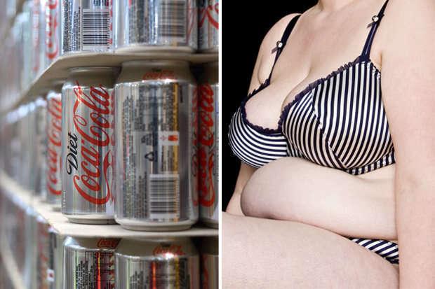 Farmacêutico explica o que acontece no organismo logo que você ingere Coca-Cola Diet