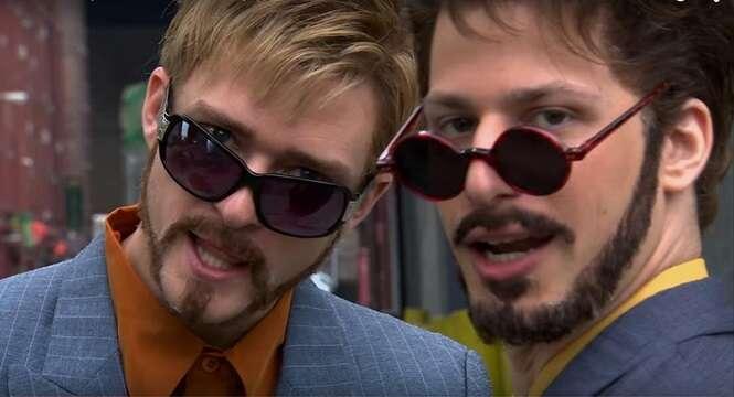 Alguns tipos de barbas e bigodes que nenhum homem deveria usar