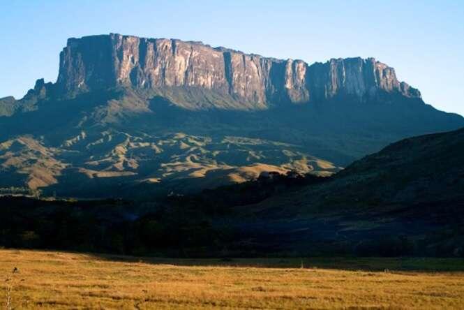 Lugares incríveis para se conhecer no Brasil