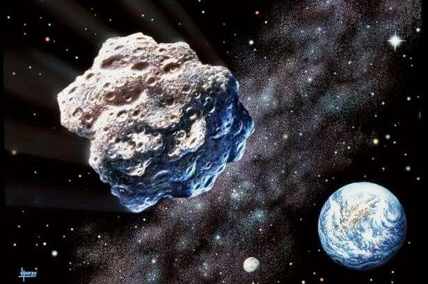 Profeta afirma que asteroide devastador destruirá a Terra em quatro semanas
