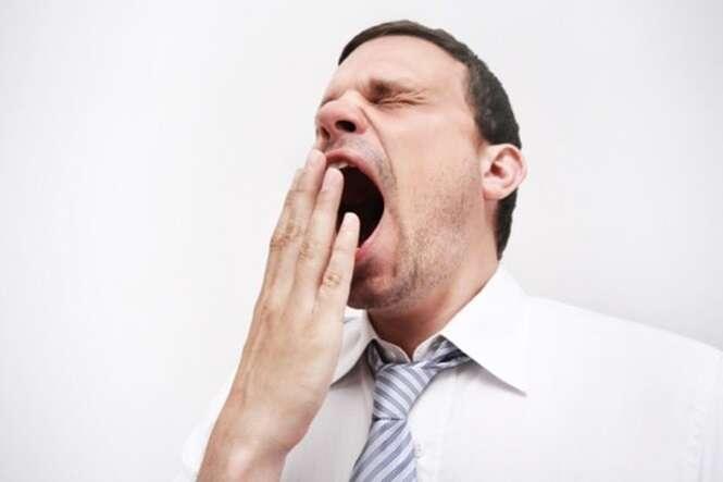 Pessoas que não bocejam de volta quando veem alguém bocejar tendem a ser psicopatas