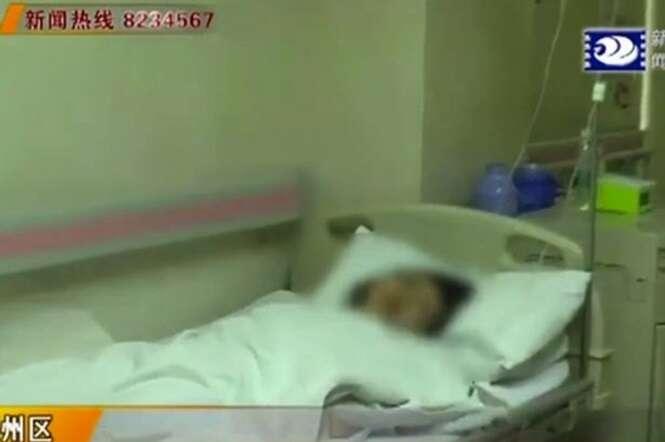 Filho quebra quatro costelas da própria mãe porque ela não levou seu café da manhã na cama