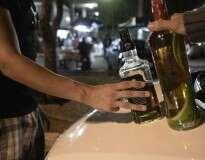 5 curiosos efeitos colaterais da bebida alcoólica