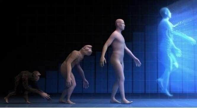 Fatos que mostram a evolução do ser humano