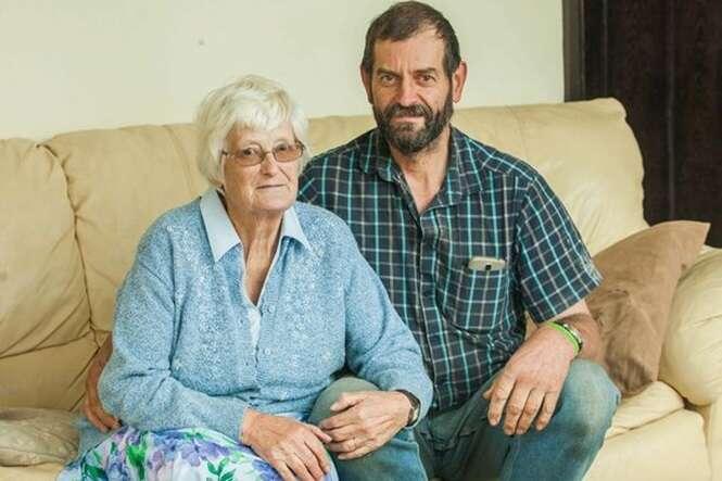 Mãe e filho são diagnosticados com o mesmo tipo de câncer