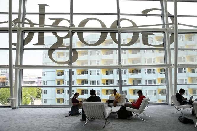 Saiba quanto ganham os 20 funcionários mais bem pagos do Google