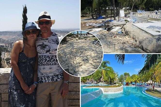 Casal fica indignado ao gastar quase 20 mil reais em viagem para hotel 5 estrelas e perceber que realidade do local era diferente
