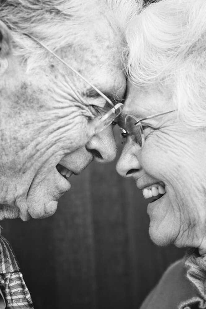 Provas de que existe amor verdadeiro