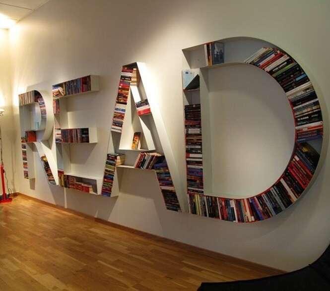 Coisas que todo amante da leitura vai querer ter em casa