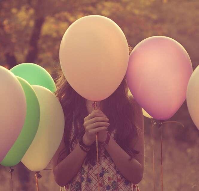 Coisas das quais você vai se arrepender de não ter feito quando ficar mais velho