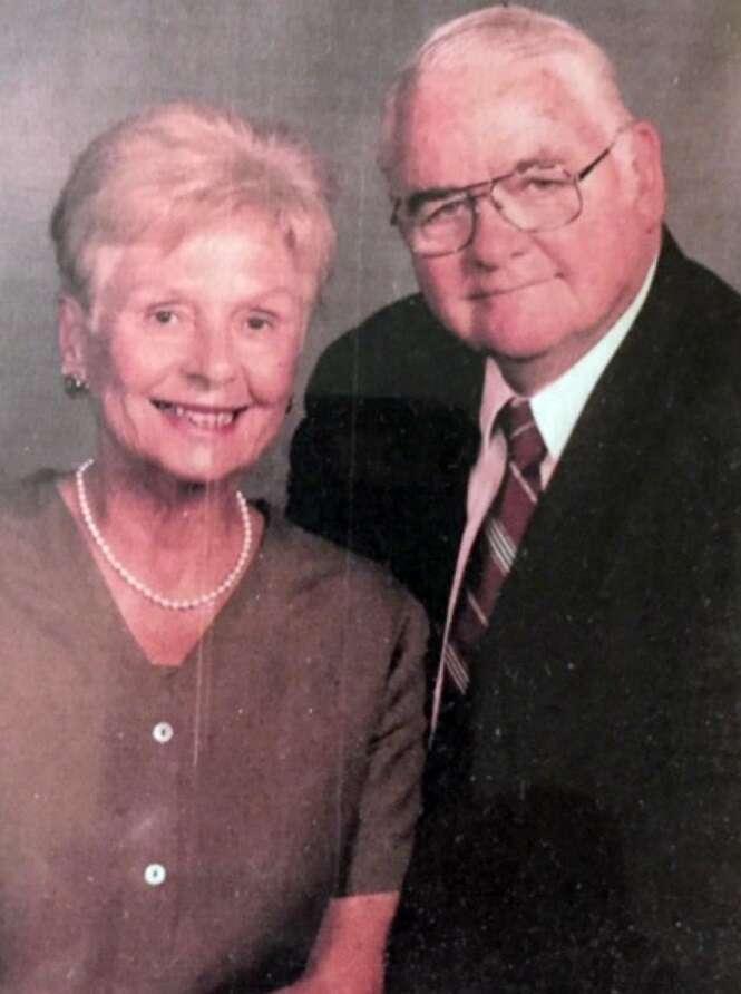 Marido morre 12 horas depois de esposa falecer