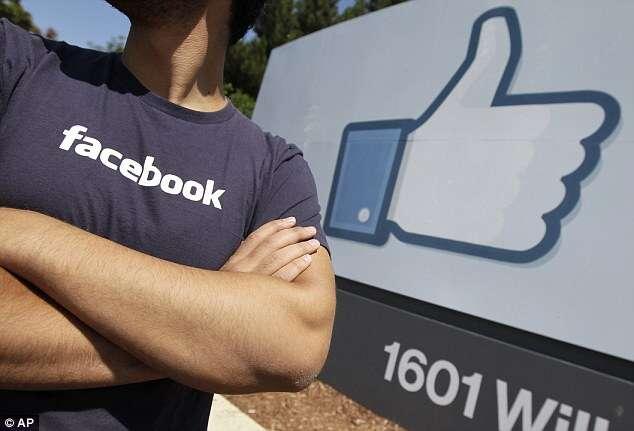 """Facebook anuncia que botão """"não curti"""" chegará em breve"""
