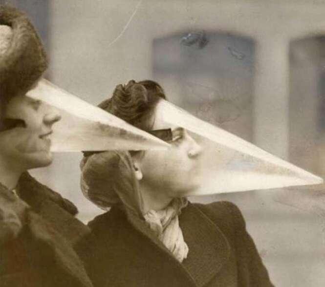 Invenções bizarras do passado que não foram bem sucedidas