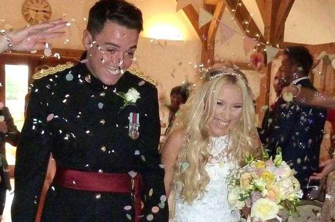 Dama de honra de casamento da melhor amiga não consegue ficar na igreja no dia do casamento porque noivo era homem que a havia estuprado