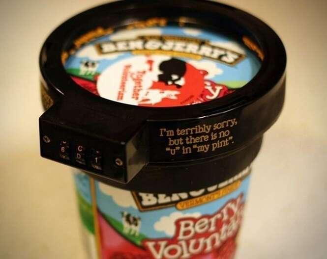 Invenções inteligentes para deixar sua vida melhor