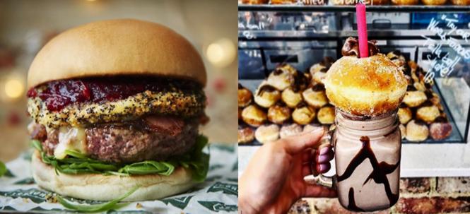 Imagens que provam que comida é melhor que sexo