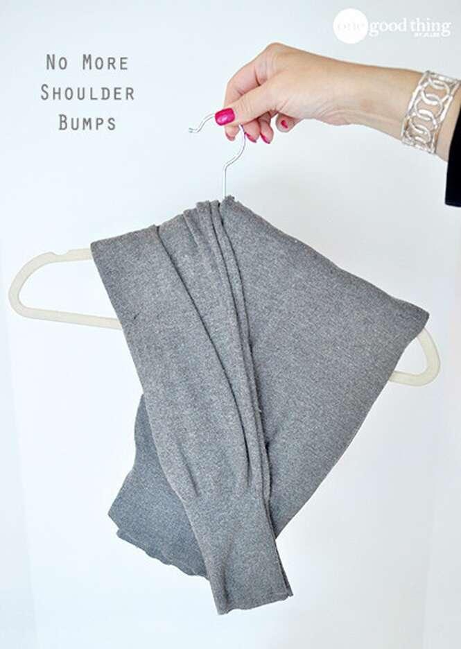 Dicas para fazer suas roupas durarem mais