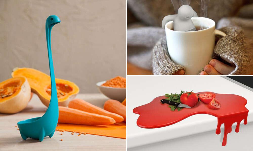 Produtos incríveis para te ajudar na cozinha