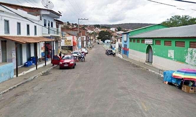 Encruzilhada, northeastern Brazil