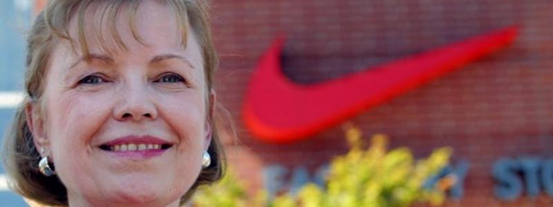 Sabia que o famoso logo da Nike foi criado com um investimento de apenas 35 dólares?