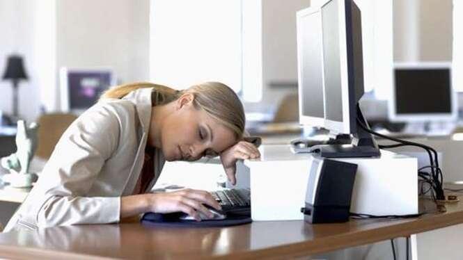 Cochilar após o almoço reduz ataques cardíacos e evita pressão alta