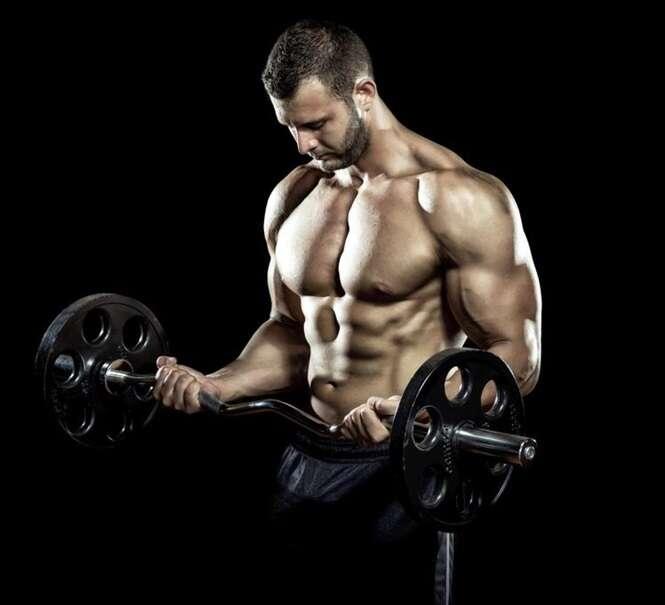Uma em cada 10 pessoas sofre ápices prazerosos durante exercícios físicos na academia