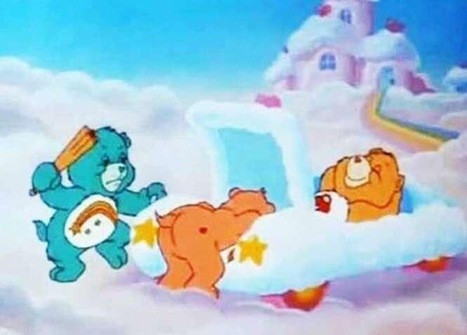Imagens que provam que os desenhos animados não são tão inocentes como pensávamos
