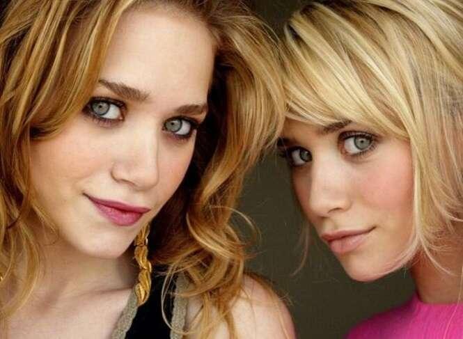 As mais belas gêmeas do mundo