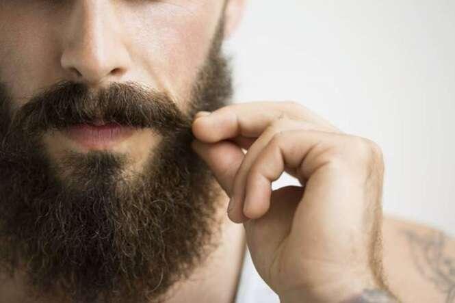 Razões para deixar a barba crescer