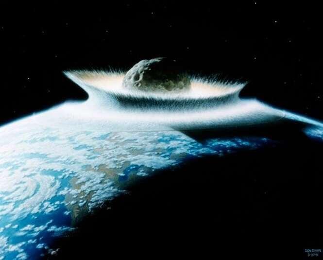 As maiores ameaças que poderiam destruir a vida na Terra