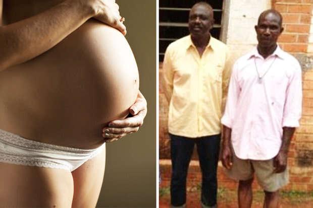 Pastor deixa engravida 20 mulheres ao dizer a elas que Deus pediu para fazerem sexo com ele
