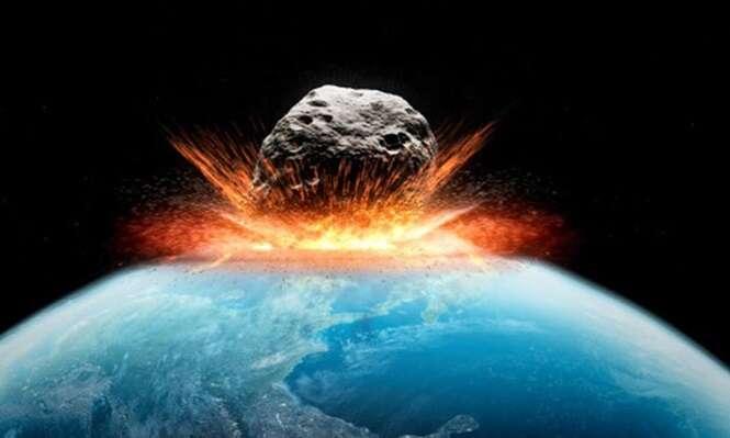 Asteroide gigante está vindo em nossa direção e passará pela Terra amanhã