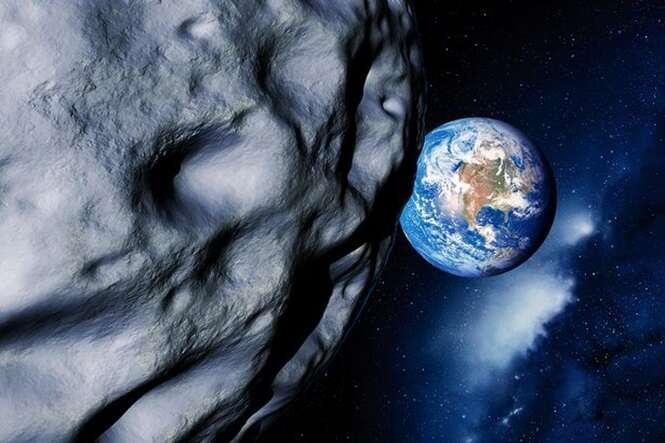 Planeta pode estar correndo riscos após NASA admitir que não conseguiu detectar várias rochas espaciais viajando em direção a Terra