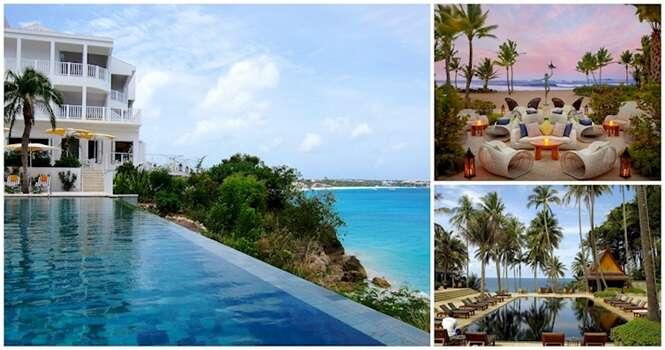 Hotéis a beira-mar que você precisa conhecer