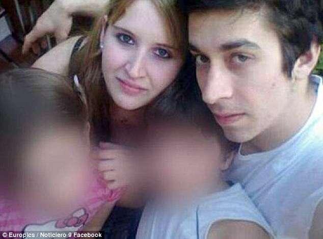 Irmão e irmã que tinham um relacionamento amoroso matam os pais