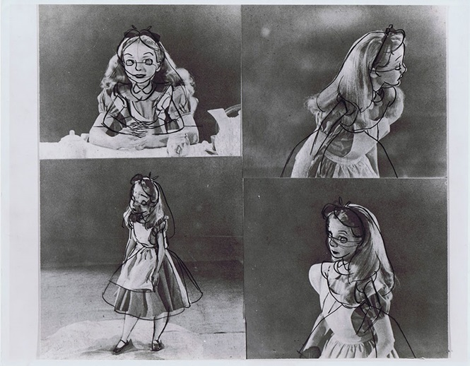 """Fotos raras mostram a menina que inspirou """"Alice no País das Maravilhas"""""""