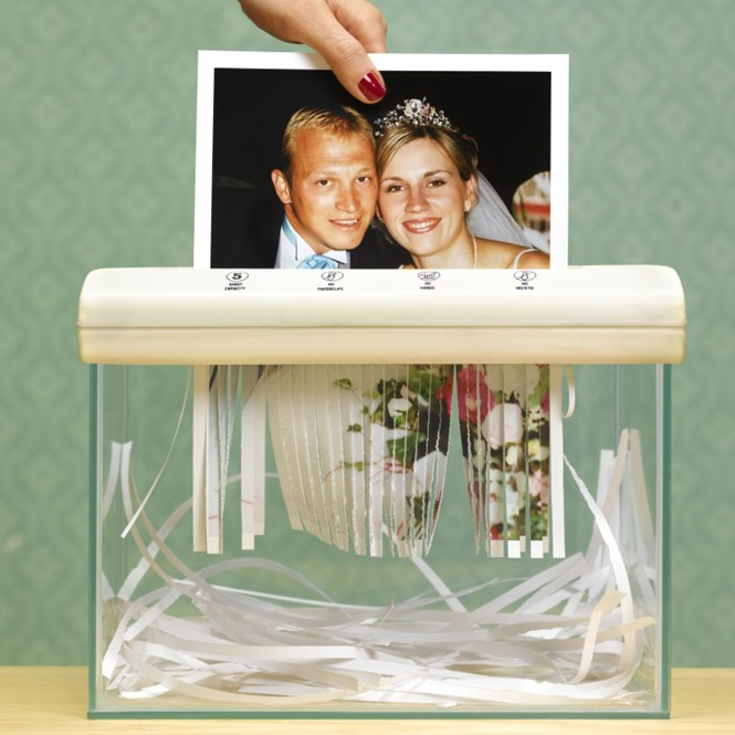 Motivos bizarros que permitem conseguir o divórcio em alguns lugares do mundo