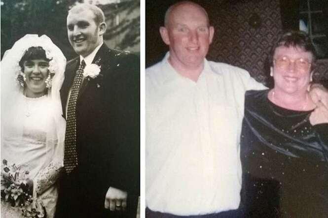 Idosos casados durante 43 anos morrem em intervalo de dias um do outro