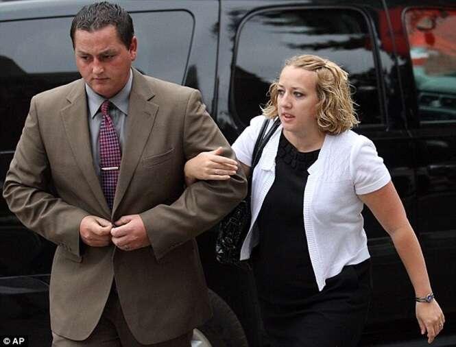 Casal é mantido preso por 6 anos após orar e esfregar óleo na cabeça de filho recém-nascido