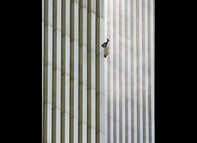 the falling man , 9/11