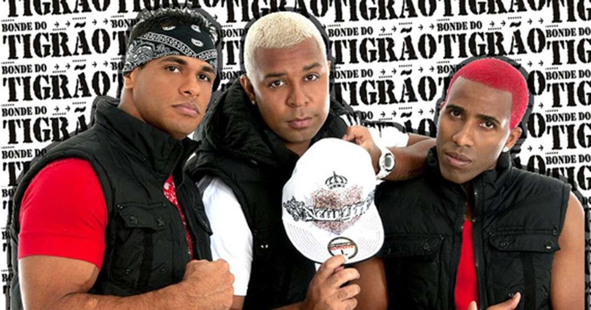"""Furacão 2000 é condenada a pagar 500 mil de indenização pela música """"Tapinha"""" do Bonde do Tigrão"""