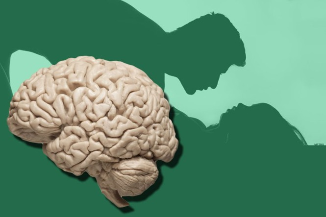 Efeitos assustadores que acontecem no cérebro quando assistimos filmes voltados a adultos