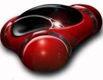 9 dos mais estranhos conceitos de carros já projetados