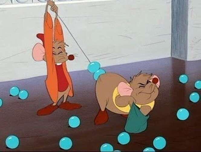 """Confira as vezes em que os desenhos animados exibiram cenas """"inadequadas"""""""