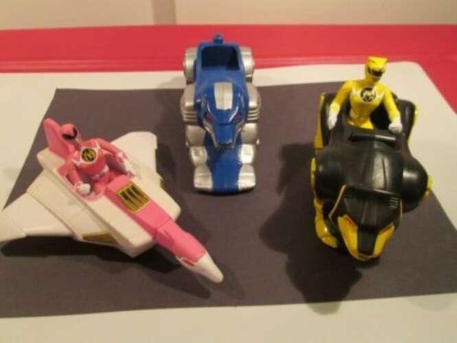 50 Brinquedos Dos Anos 80 E 90 Do Mclanche Feliz