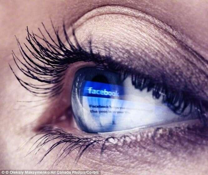 75% das pessoas que postam no Facebook fotos para mostrar que suas vidas são perfeitas não consideram que isso seja verdade