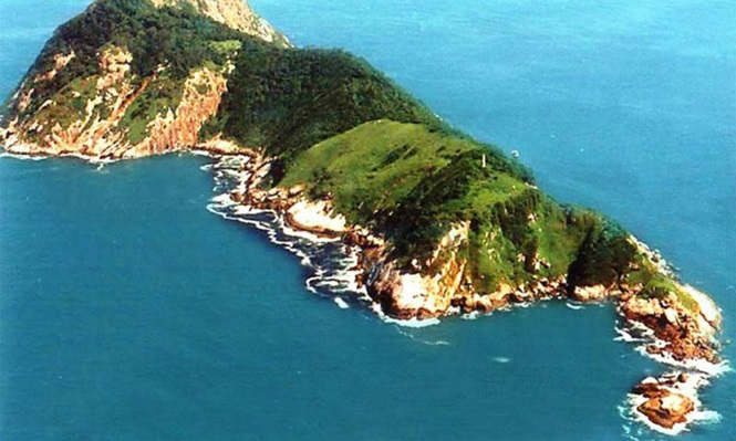 Conheça a ilha mais perigosa do mundo
