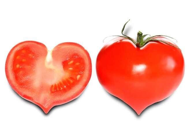 Alimentos com formas semelhantes às dos órgãos que eles beneficiam