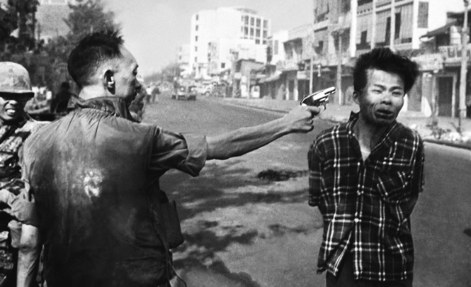 Saigon execution