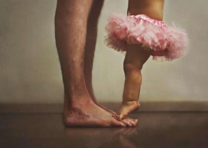 Pais atraentes tendem a ter filhas em vez de filhos